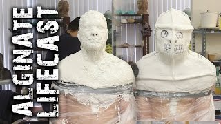 body mold