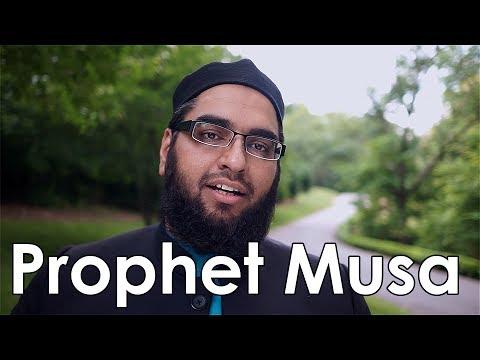 Prophet Musa