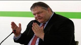 Grecia: Venizelos si dimette, guiderà Pasok