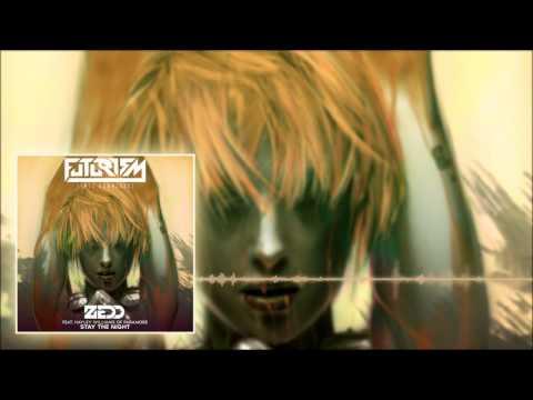 Zedd ft Hayley Williams - Stay The Night (Futurism Remix)