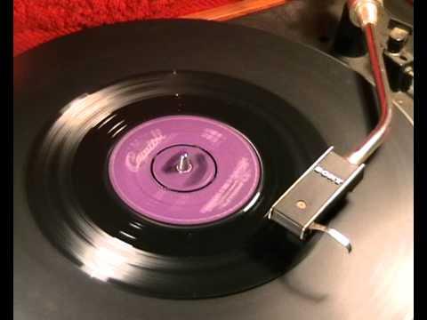 Piltdown Men - Goodnight Mrs. Flintstone - 1961 45rpm