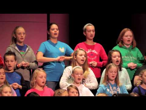 Pigs Could Fly feat. Tuscarawas Philharmonic Children's Chorus