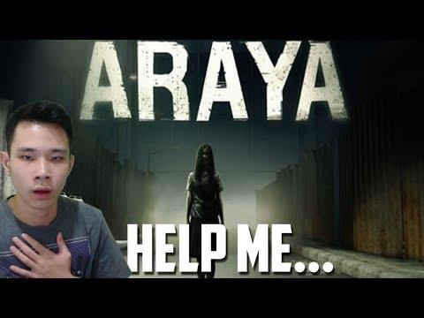 LANGSUNG PUCET - Araya Indonesia - PART 1