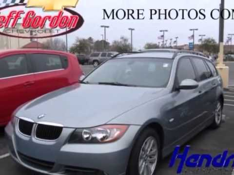 2007 bmw 3 series 4dr sports wgn 328i rwd wagon. Black Bedroom Furniture Sets. Home Design Ideas