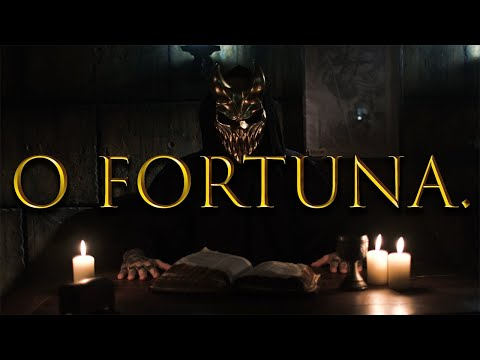 ALEX TERRIBLE - O ! Fortuna COVER (RUSSIAN HATE PROJECT)