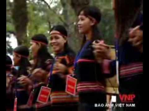 Lễ hội Cồng Chiêng - Tây Nguyên
