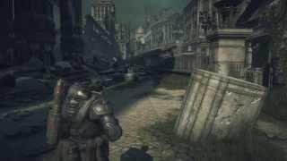Gears of War: Ultimate Edition: Erfolg: Zen und die Kunst des Nachladens Teil 2