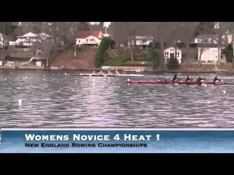 New England Rowing Championships