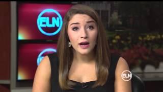 Elon Local News Full Broadcast - September 28, 2015