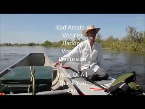 Karl Amata - Many Rivers To Cross