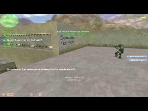 CS 1.6 - Bunny Hack-Türkçe Anlatım
