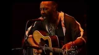 """""""Freedom"""" - Richie Havens Live at the Roxy in Phoenix, AZ."""