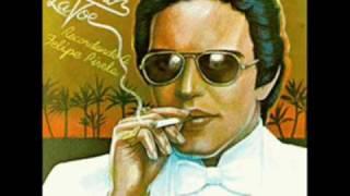 Hector Lavoe - Que cante mi gente