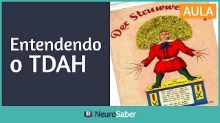 Entendendo o Transtorno de Déficit de Atenção e Hiperatividade (TDAH)
