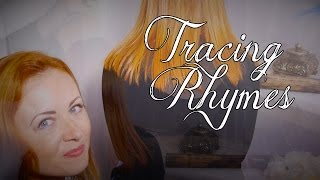 Childhood ASMR Triggers #5 | Back & Arm Tracing, Tickling, Tingly Rhymes thumbnail