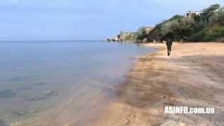 Об Осовино, отдых в Осовино, туры в Осовино Азовское море Крым