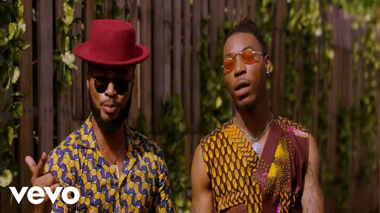 Download Vicarman - Agogo [Official Video] ft. Solid Star