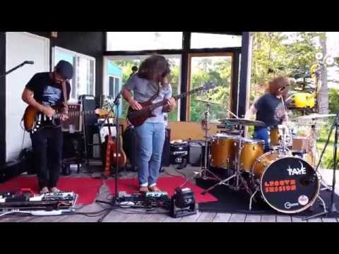Groove Session ~ Get Loose ~ Waterfront Mary's in Sturgeon Bay, WI