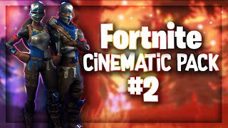 Fortnite Cinematic Pack #2 (Gratuit à utiliser)