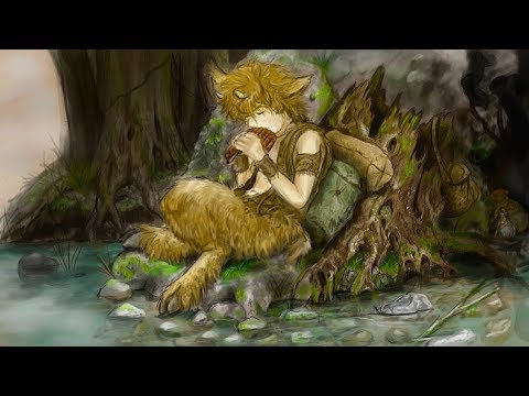 Fantasy Music - Dance of the Forest Fauns