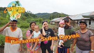 Video Wisata di Pedalaman Suku Dayak Iban - Centhini Alam season 4 download MP3, 3GP, MP4, WEBM, AVI, FLV Oktober 2018