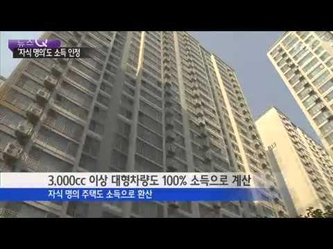 저소득층서민대출