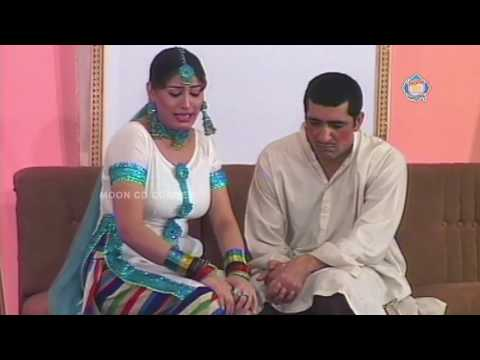 Best Of Zafri Khan and Asha Choudhary New Pakistani Stage Drama Full Comedy Clip
