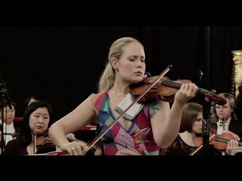 Listening Guide: Esa-Pekka Salonen's Violin Concerto