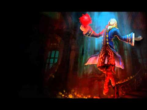 League Of Legends : Song Of The Summoned 2 - [Vladimir The BloodThirster]