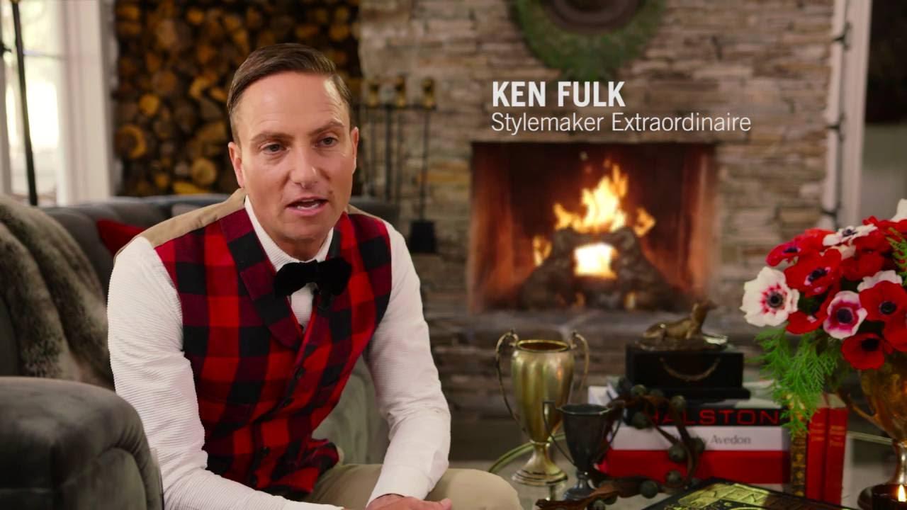 Ken Fulk ken fulk discusses the book - youtube