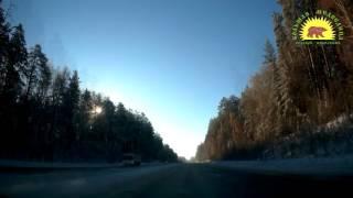 Как доехать из Екатеринбурга в Б. Медведицу