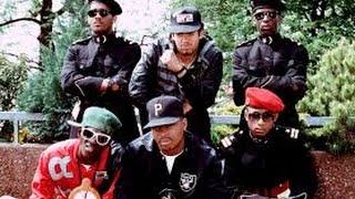 Public Enemy No 1  Instrumental
