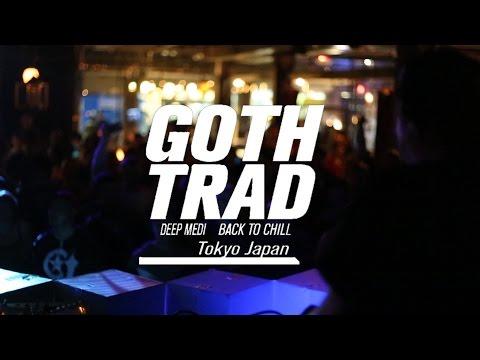 Goth Trad Sister Bar ABQ