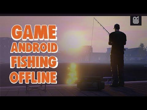 5 Game Android Offline Fishing Terbaik 2018