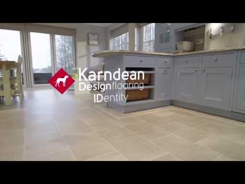 Creating your own IDentity with Karndean Designflooring's Luxury Vinyl Tiles Collection