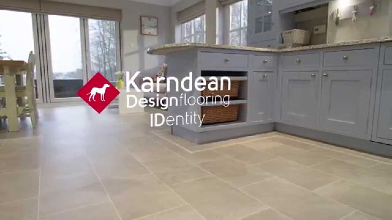 Creating Your Own Identity With Karndean Designflooring S