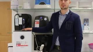 видео Новый климатический комплекс Boneco Air-O-Swiss
