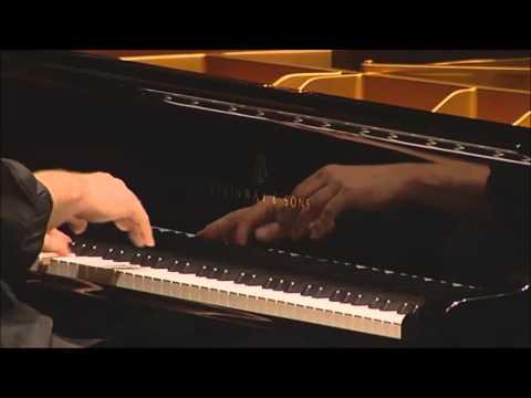 Alexander Lonquich - Brahms Romance Op 118 No. 5. in F major