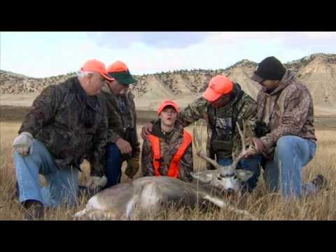 Wyoming's Call of the Wild, Season 2, Episode 7