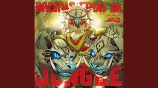 JDM (Jungle Dance Music)