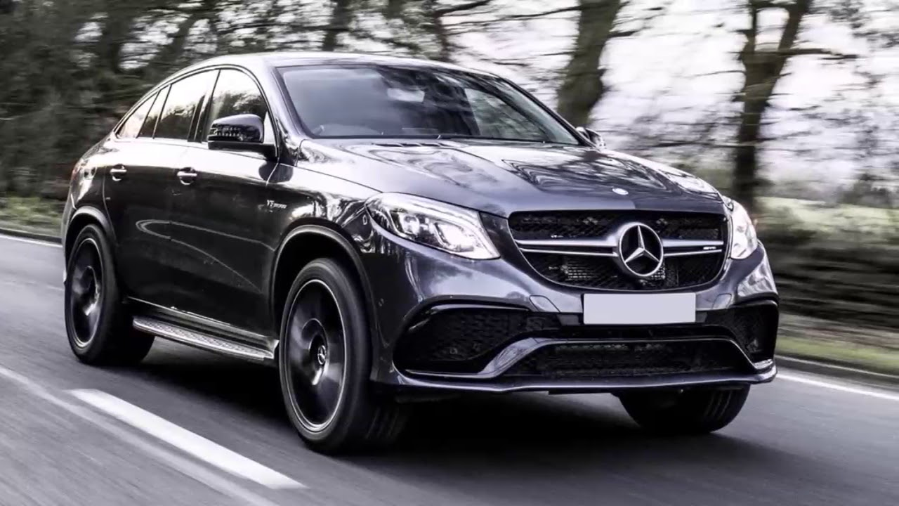 WOW !! New 2019 Mercedes Benz GLE - YouTube