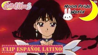 Sailor Moon S - Episodio 125 Sailor Saturno Español Latino
