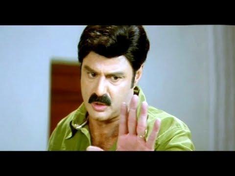 Mitrudu Full Movie Part 11/15 - Nandamuri Balakrishna, Priyamani