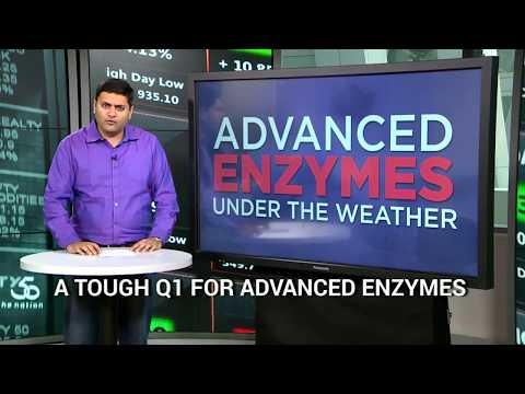 Q1 With BQ: Advanced Enzymes Technologies