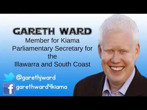 be a member of parliament for a day with gareth ward. Black Bedroom Furniture Sets. Home Design Ideas
