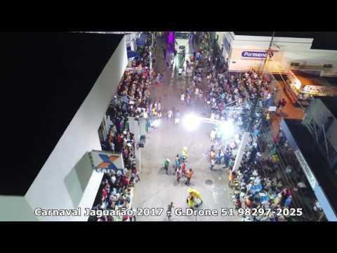 Carnaval Jaguarão 2017