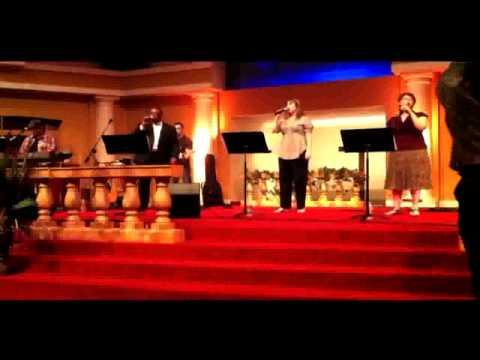 Celebration Ministries Second Monday - May 2011