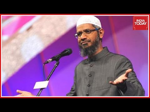 Zakir Naik Exclusive Interview To India Today