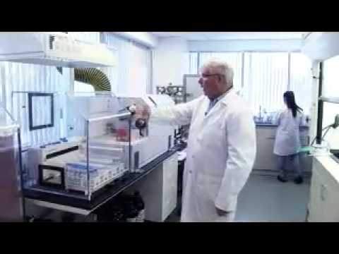 Herbalife Science: Torrance Lab Tour (Full Version)