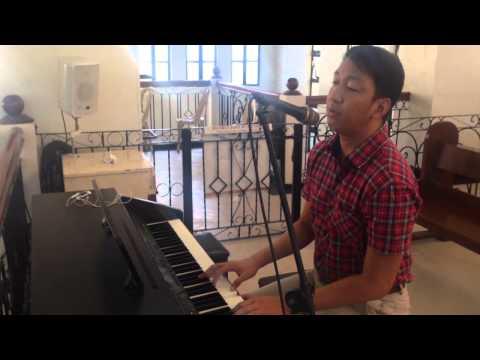 Minsan Lang Kita Iibigin, Ariel Rivera cover